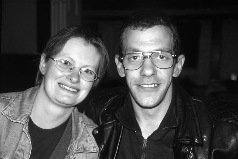 Shiela & Rob, Skye