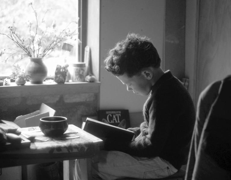 Reading, Skye