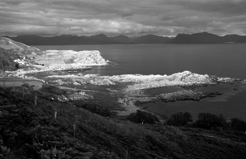Aird Sleat, Dun Chlo, Skye