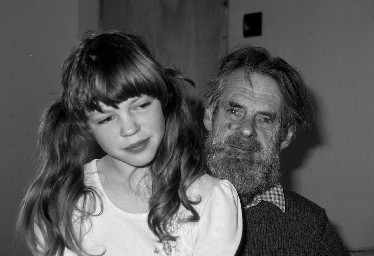 Jenny & Charly, Skye