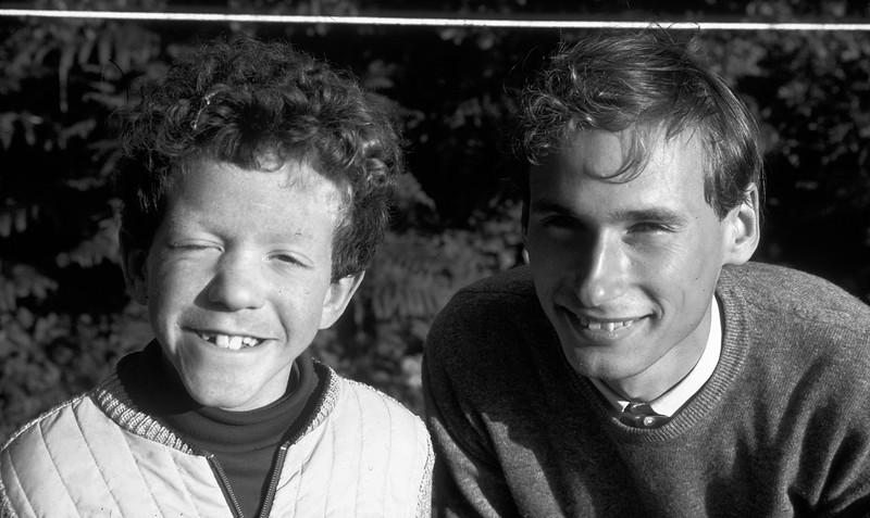 Rob & Christoph, Skye