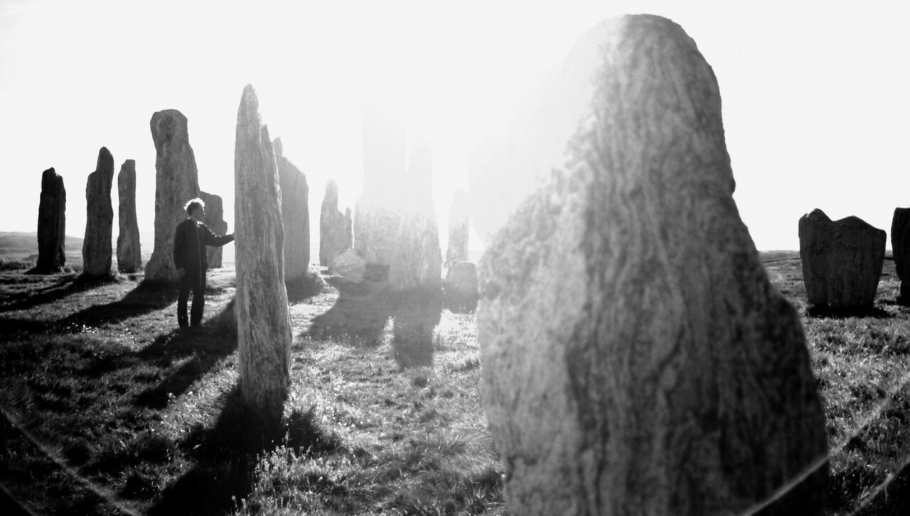 Standing Stones of Callanish, Lewis