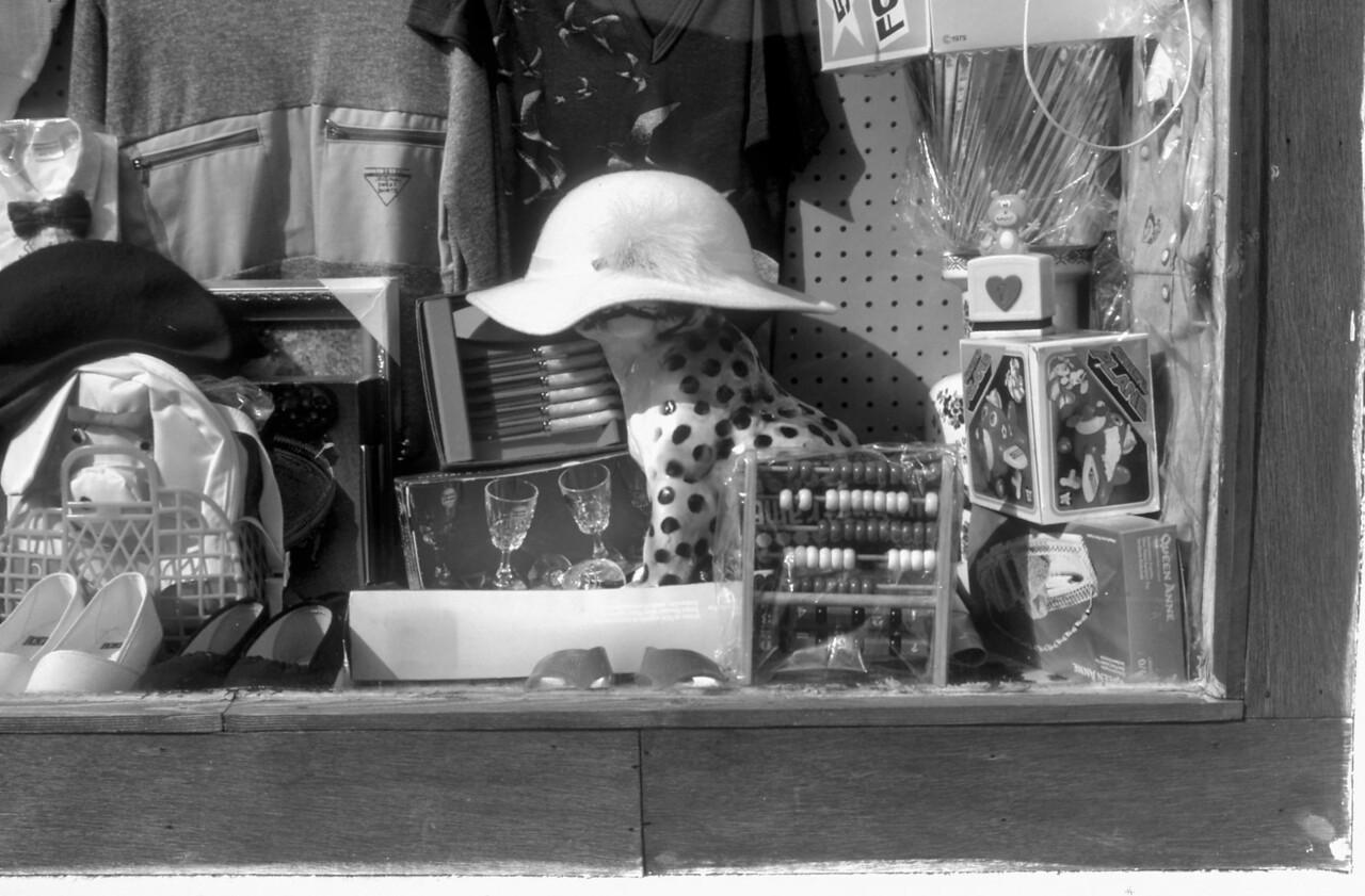 Tarbert Shop, Harris