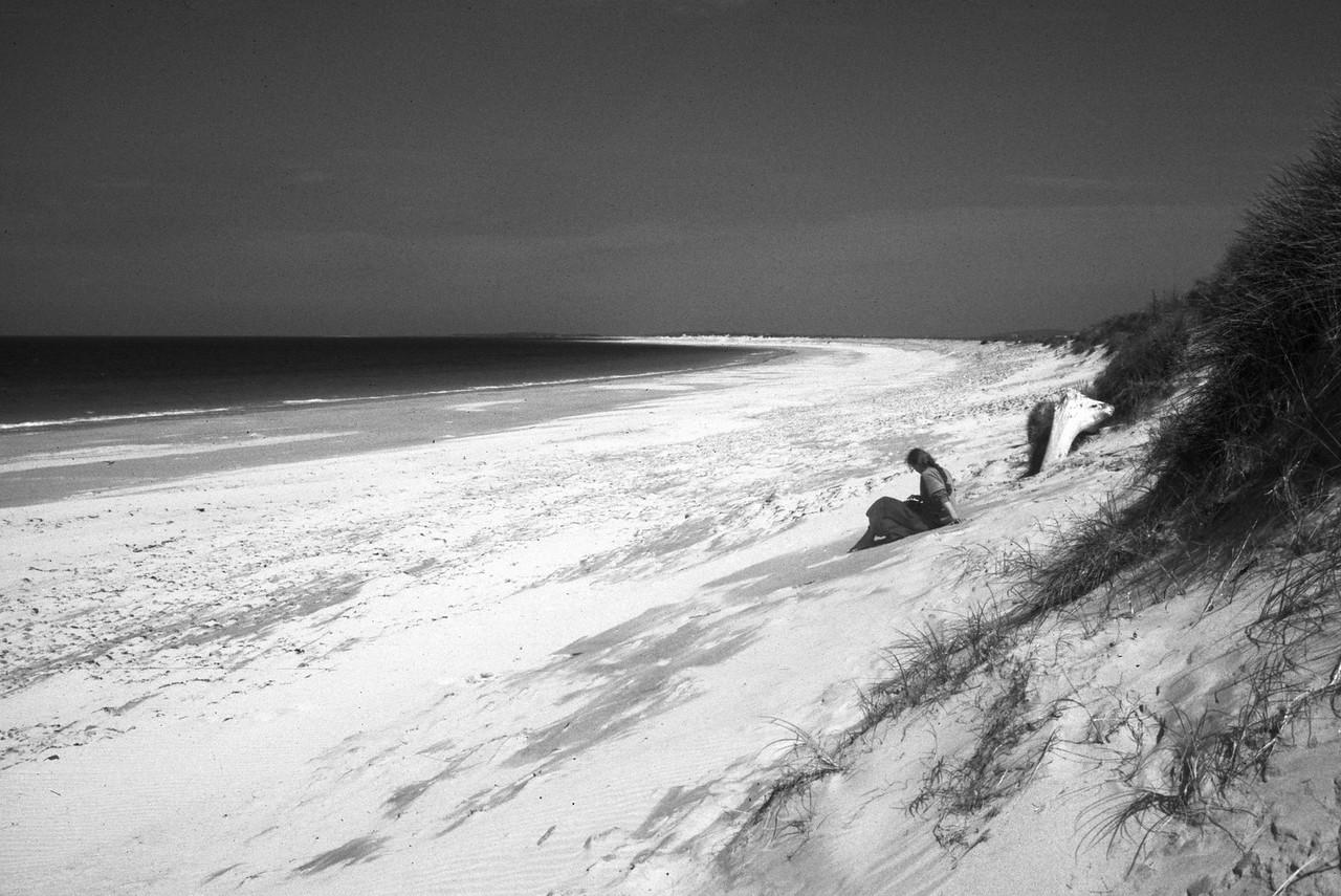 Bornish Beach, South Uist