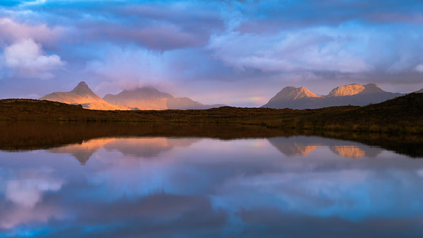 Assynt Reflections