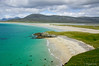 Seilebost beach, S. Harris