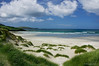 West coast beach, Barra