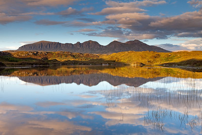 QUINAG REFLECTIONS