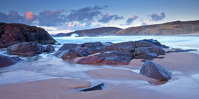 SANDWOOD BAY ROCKS
