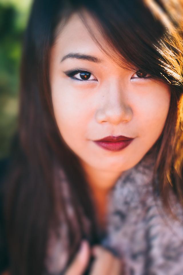 Makeup by Carmen O