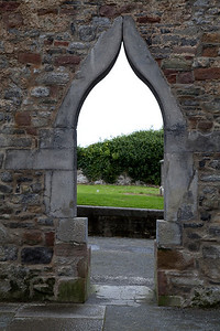 Ardfert Cathedral, Ireland IMG_0593