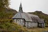 Derrycunihy Church, Ring of Kerry, Ireland IMG_0958
