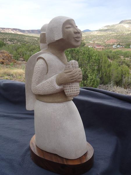 Fragua-Cota Naming Ceremony