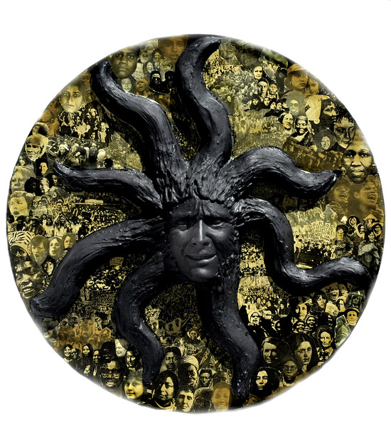 Biaggi Black Medusa