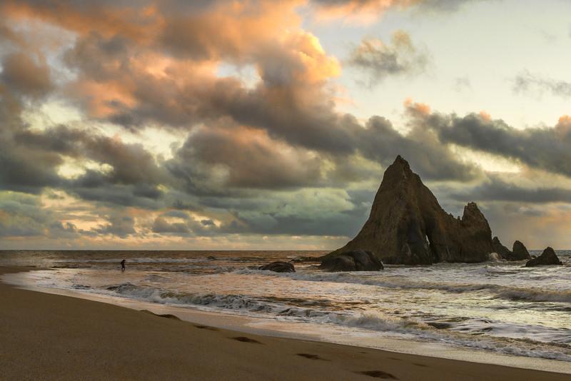 Martin's Beach II