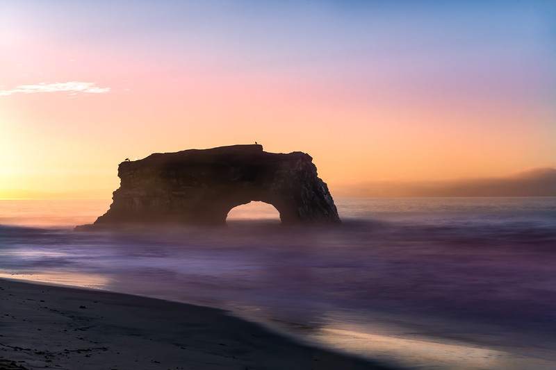 Natural Bridges I