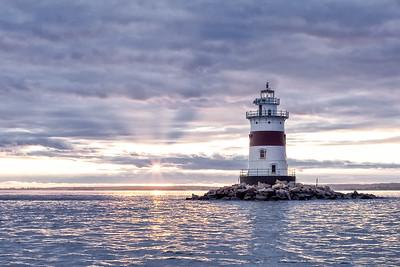 Latimer Lighthouse
