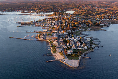 Stonington Borough