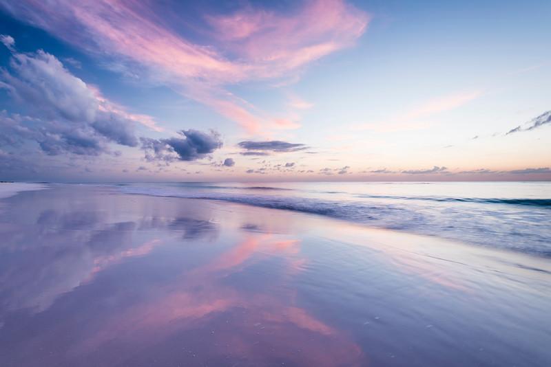 Shore Reflections