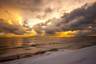 Aberdeen Beach