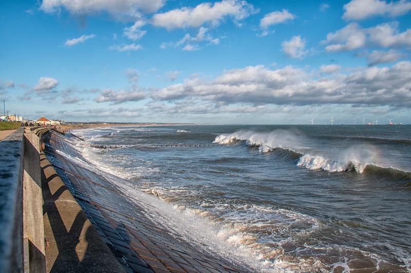 Aberdeen Beach.