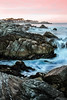 Pacific Grove seashore 1