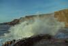 Hartland waves