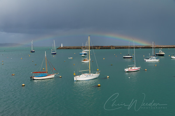 brixham rainbow