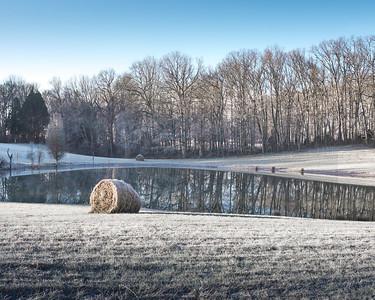 Frosty Pond 01-2-2-2