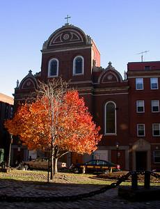 The North End - Boston MA