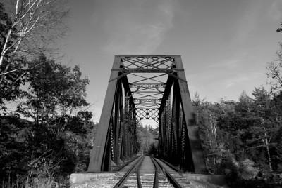 Fourth Iron - Bartlett NH