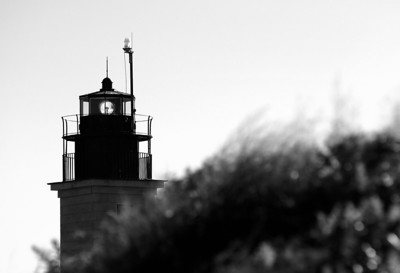 Beavertail Lighthouse, Jamestown RI