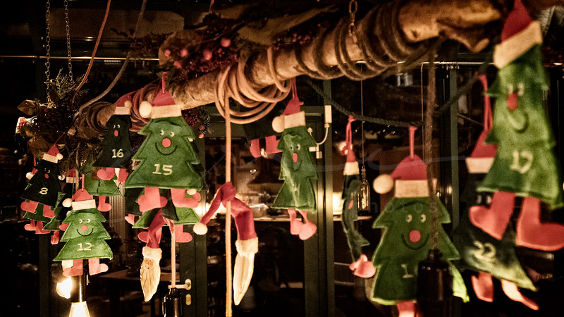 décoration de Noël | x-mas decoration