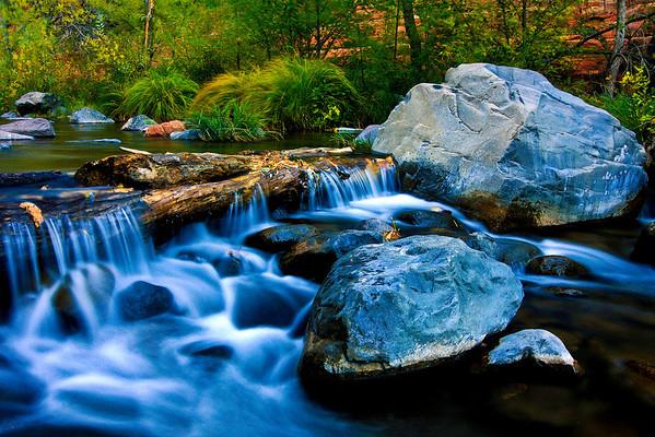 Musical Waters