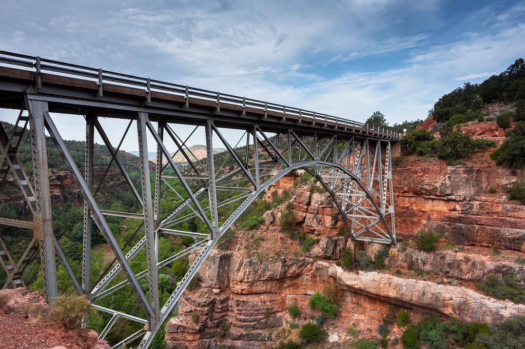 Midgley Bridge 1