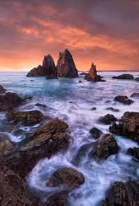 Camel Rock by Reinier Domingo