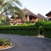 Hotel rooms at Lamantin Beach Hotel in Saly