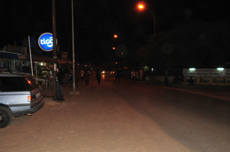 Downtown Saly