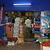 Colorful Market in Saly, Senegal