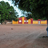 School in Saly, Senegal