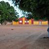 School in Saly, Senegal
