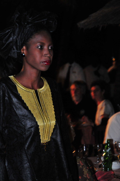 Beautiful fashion from various parts of Africa