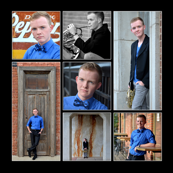 Photography for High School Senior Guys