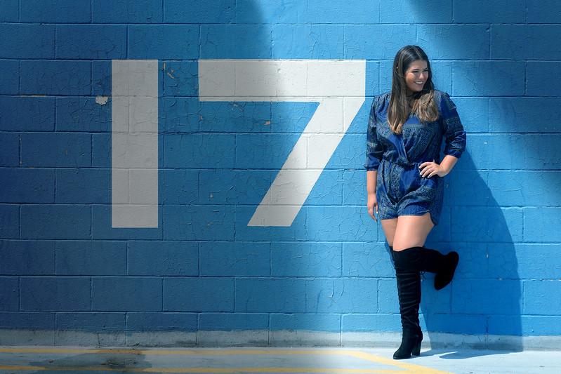 High School Senior Girls Photography by LimerickStudio, Creel McFarland, Photographer