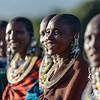 The Maasai I - Ngorongoro Crater 2021