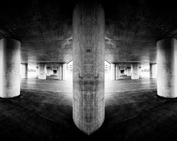 concrete schizophrenia