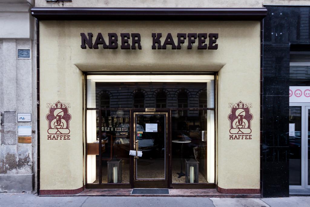 Coffe, please!