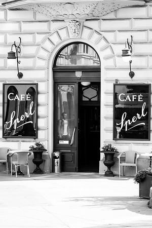 cafe sperl