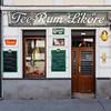 Tea - Rum - Liquors