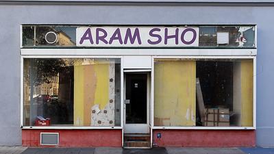 ARAMSHO WAS HERE